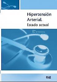 Portada del libro 9788433865397 Hipertensión Arterial. Estado Actual