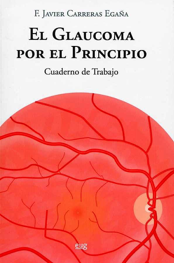 Portada del libro 9788433866158 El Glaucoma por el Principio