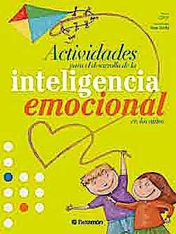 Portada del libro 9788434233997 Actividades para el Desarrollo de la Inteligencia Emocional en los Niños