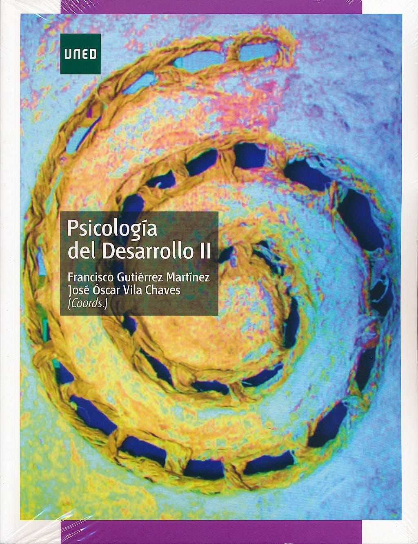 Portada del libro 9788436262513 Psicología del Desarrollo II
