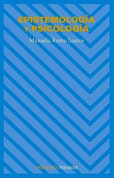 Portada del libro 9788436821505 Epistemología y Psicología