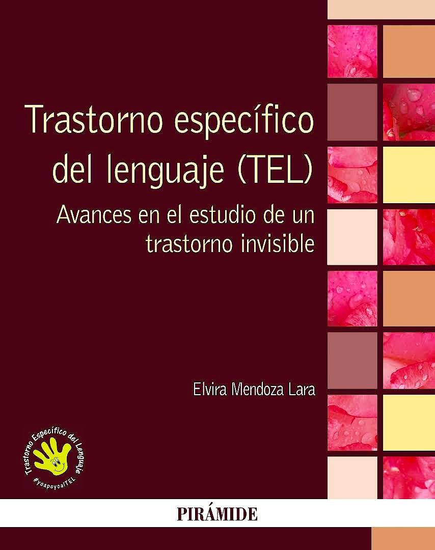 Portada del libro 9788436836196 Trastorno Especifico del Lenguaje (Tel)