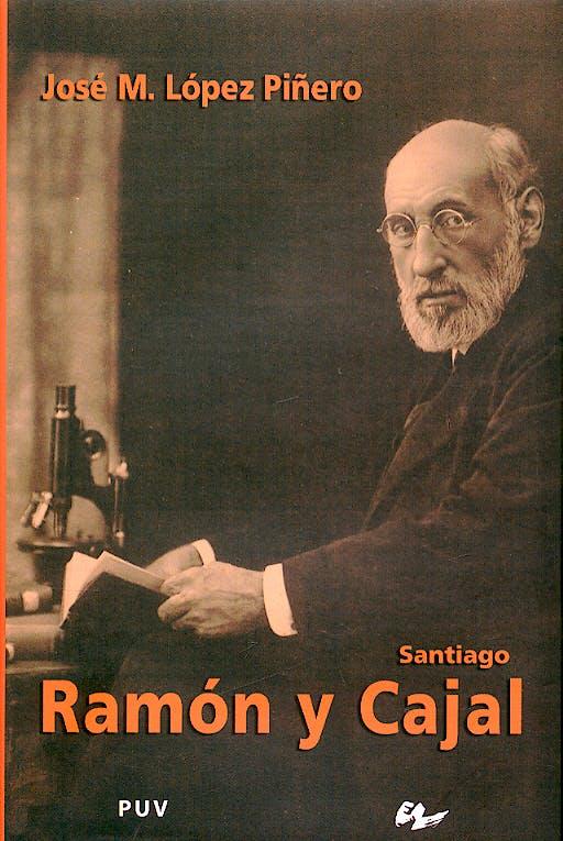 Portada del libro 9788437064321 Santiago Ramon y Cajal