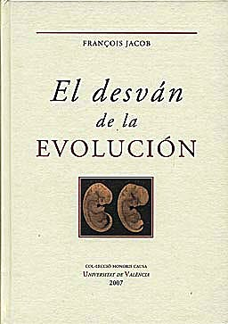 Portada del libro 9788437066462 El Desvan de la Evolucion