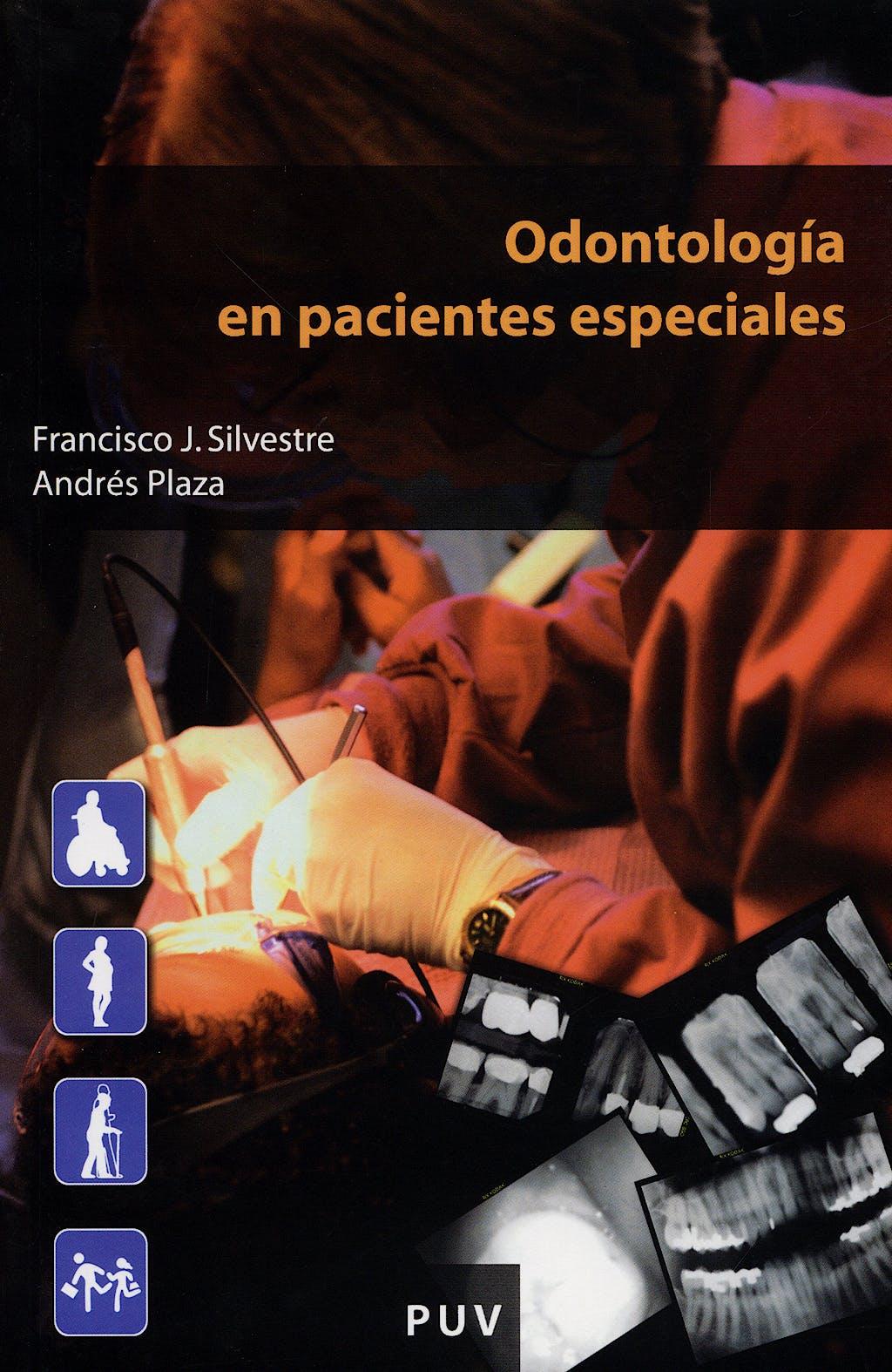 Portada del libro 9788437066523 Odontología en Pacientes Especiales