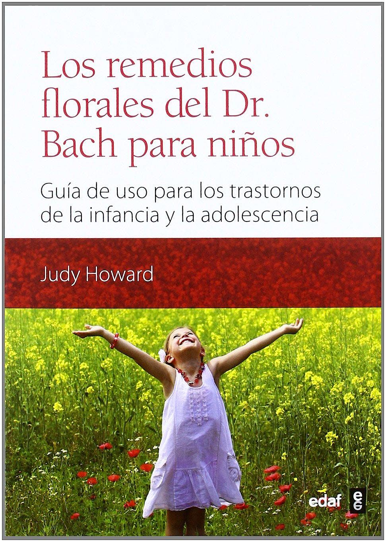 Portada del libro 9788441431126 Los Remedios Florales del Dr. Bach para Niños