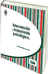 Portada del libro 9788445427316 Intervencion y Tratamiento Psicologico
