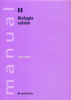 Portada del libro 9788445811054 Biologia Celular