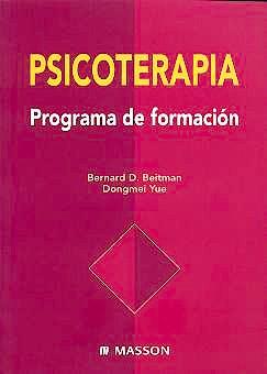 Portada del libro 9788445812396 Psicoterapia. Programa de Formacion ref.15000029