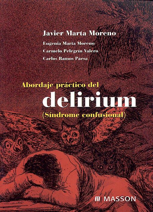 Portada del libro 9788445813874 Abordaje Practico del Delirium (Sindrome Confusional)