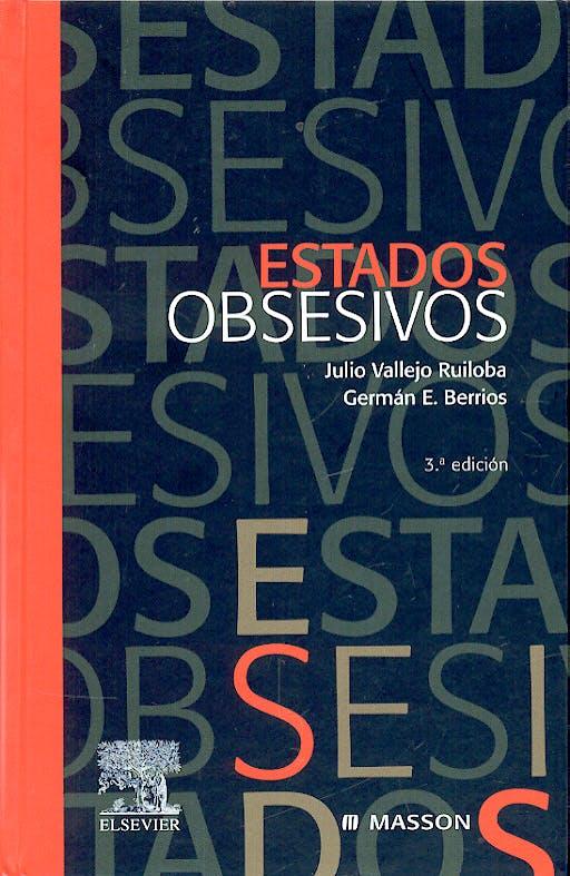 Portada del libro 9788445816110 Estados Obsesivos
