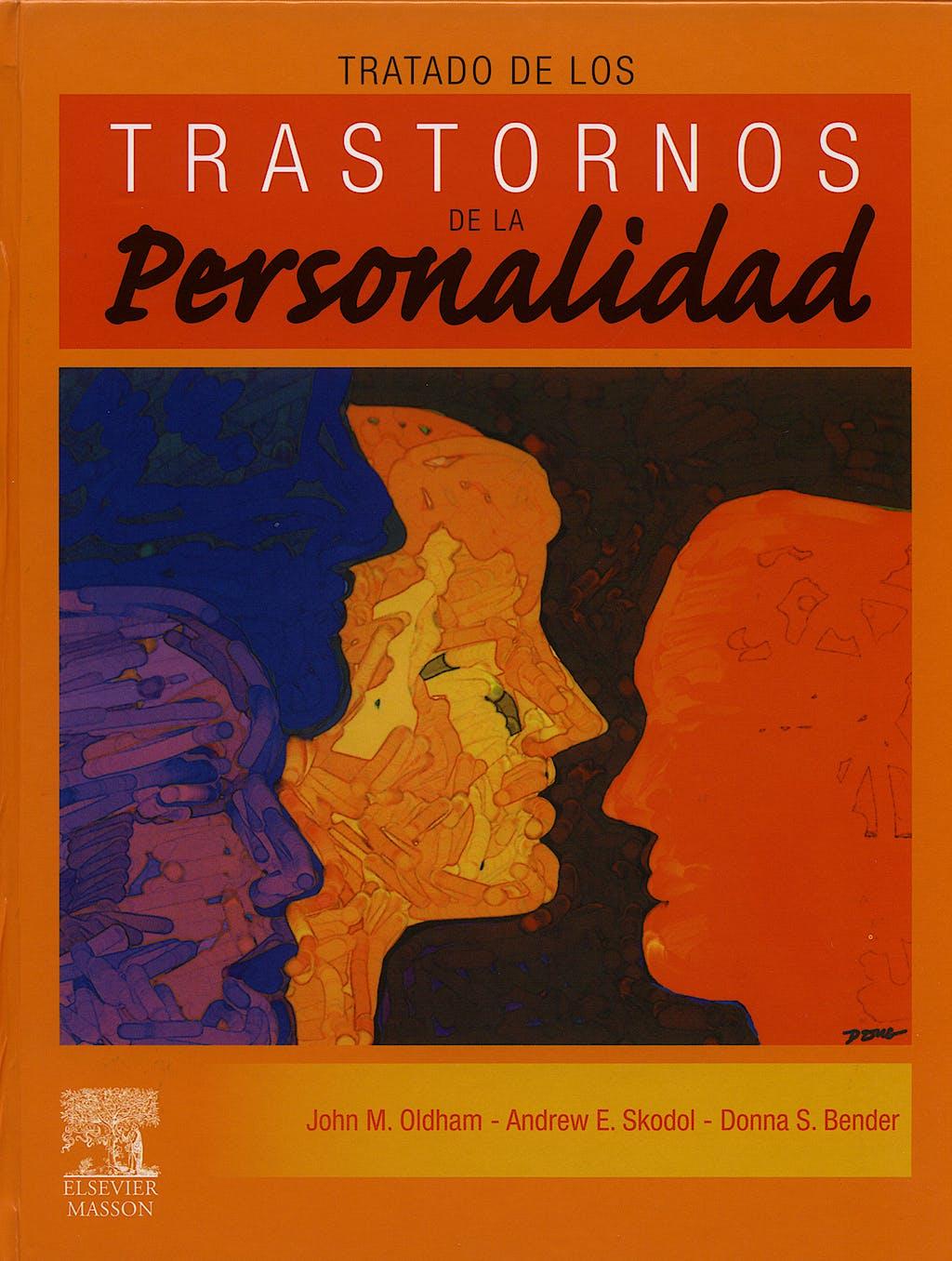 Portada del libro 9788445817698 Tratado de los Trastornos de Personalidad