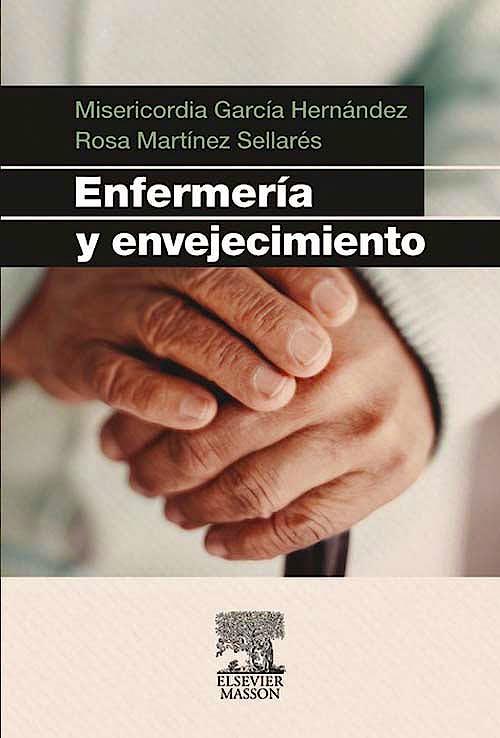 Portada del libro 9788445821176 Enfermeria y Envejecimiento