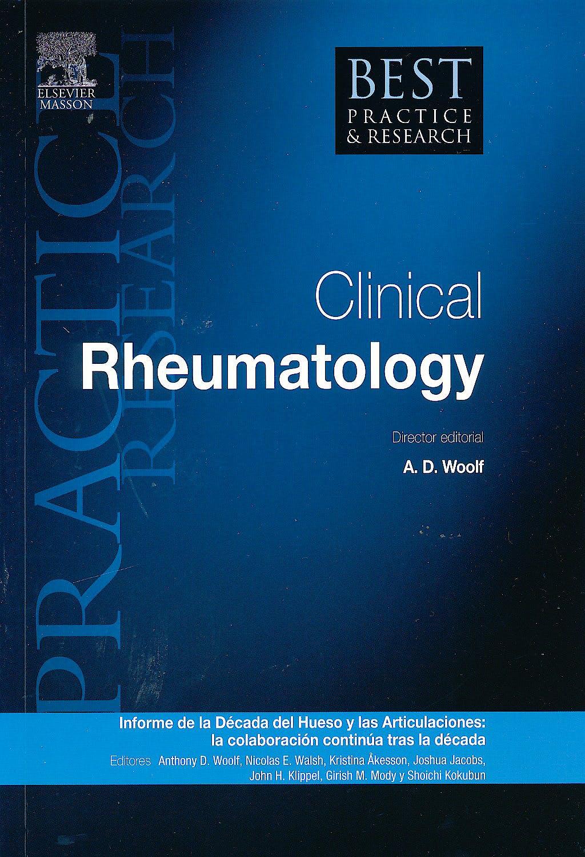 Portada del libro 9788445824986 Informe de la Década del Hueso y las Articulaciones: la Colaboración Continúa tras la Década (Reumatología Clínica, Vol. 26, Nº2)