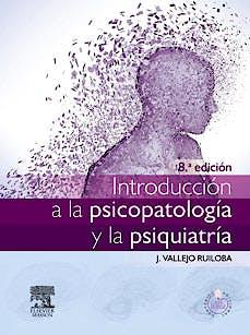 Portada del libro 9788445826201 Introducción a la Psicopatología y la Psiquiatría **Libro en Versión Digital**