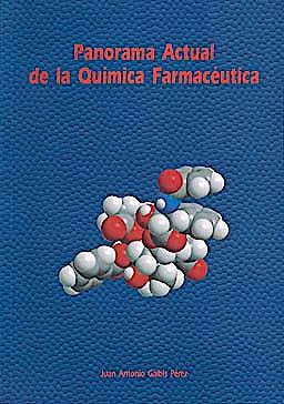 Portada del libro 9788447208531 Panorama Actual de la Quimica Farmaceutica