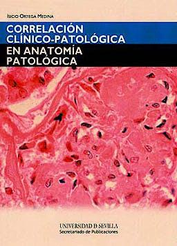 Portada del libro 9788447213917 Correlacion Clinico-Patologica en Anatomia Patologica