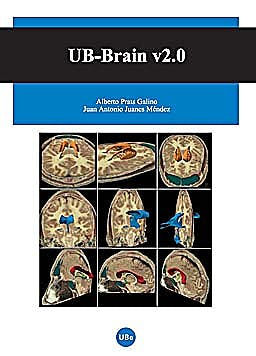 Portada del libro 9788447532155 Ub-Brain v2.0 + Cd-Rom
