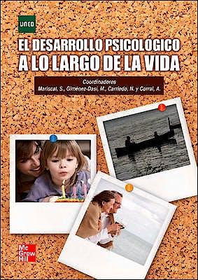 Portada del libro 9788448171285 El Desarrollo Psicologico a lo Largo de la Vida