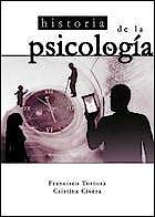 Portada del libro 9788448198244 Historia de la Psicología