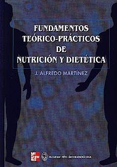 Portada del libro 9788448602079 Fundamentos Teorico-Practicos de Nutricion y Dietetica