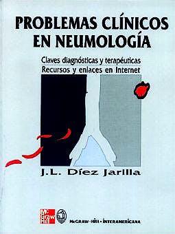 Portada del libro 9788448602178 Problemas Clinicos en Neumologia