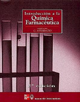 Portada del libro 9788448603618 Introducción a la Química Farmacéutica