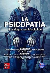 Portada del libro 9788448622343 La Psicopatía. Un Enfoque Multidisciplinar