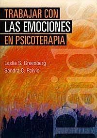 Portada del libro 9788449308093 Trabajar con las Emociones en Psicoterapia