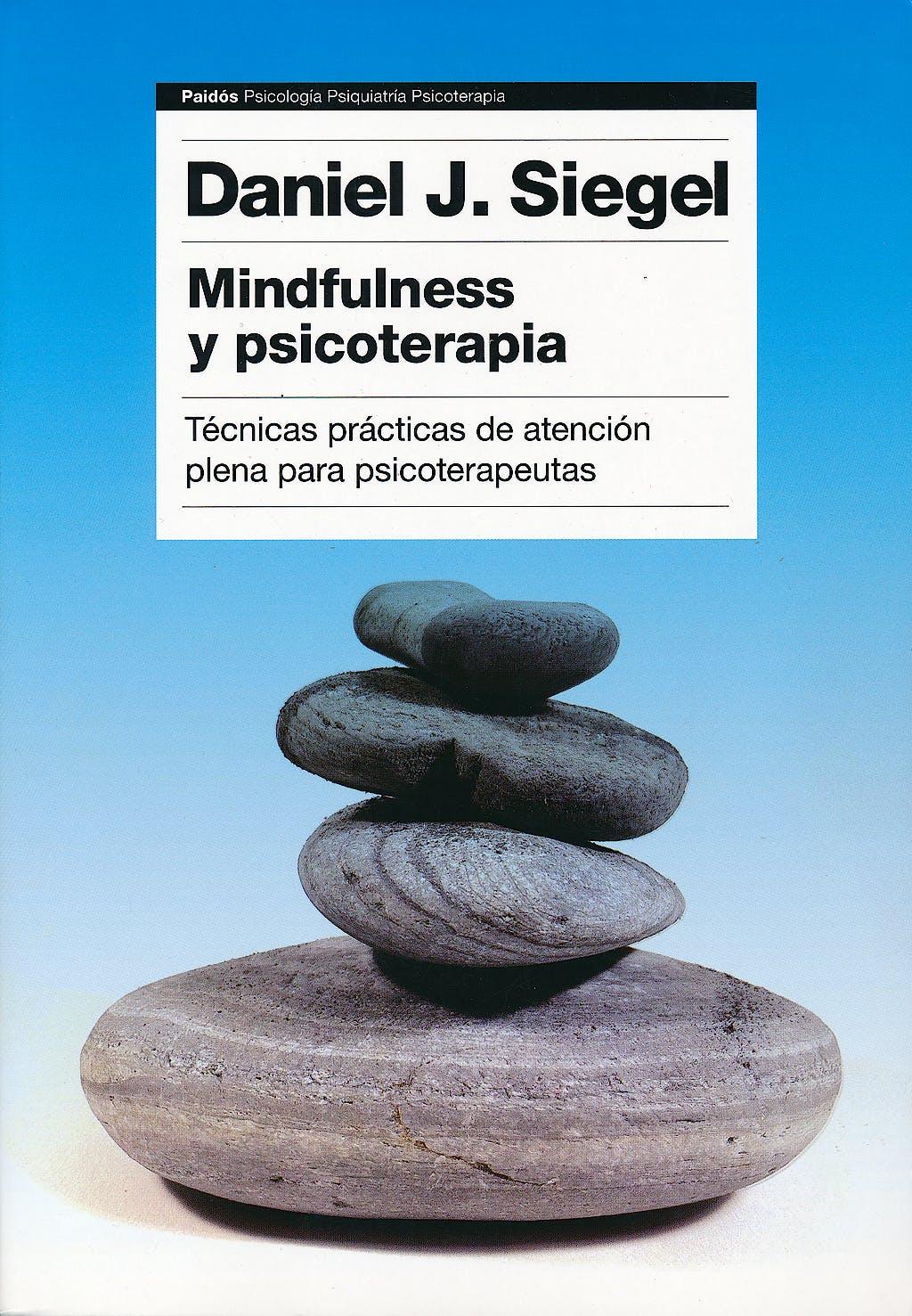 Portada del libro 9788449311550 Mindfulness y Psicoterapia. Tecnicas Practicas de Atencion Plena para Psicoterapeutas