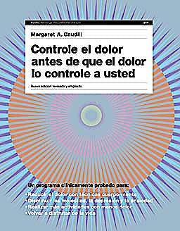 Portada del libro 9788449325304 Controle el Dolor antes de que el Dolor Le Controle a Usted