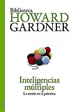 Portada del libro 9788449325946 Inteligencias Multiples. la Teoria en la Practica