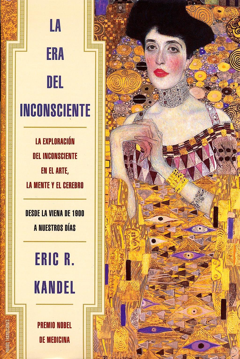 Portada del libro 9788449328282 La Era del Inconsciente. la Exploracion del Inconsciente en el Arte, la Mente y el Cerebro