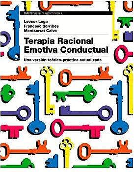 Portada del libro 9788449333422 Terapia Racional Emotiva Conductual. Una Versión Teórico-Práctica Actualizada