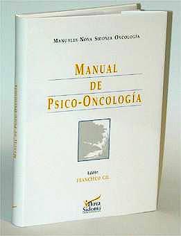 Portada del libro 9788460701132 Manual de Psico-Oncología