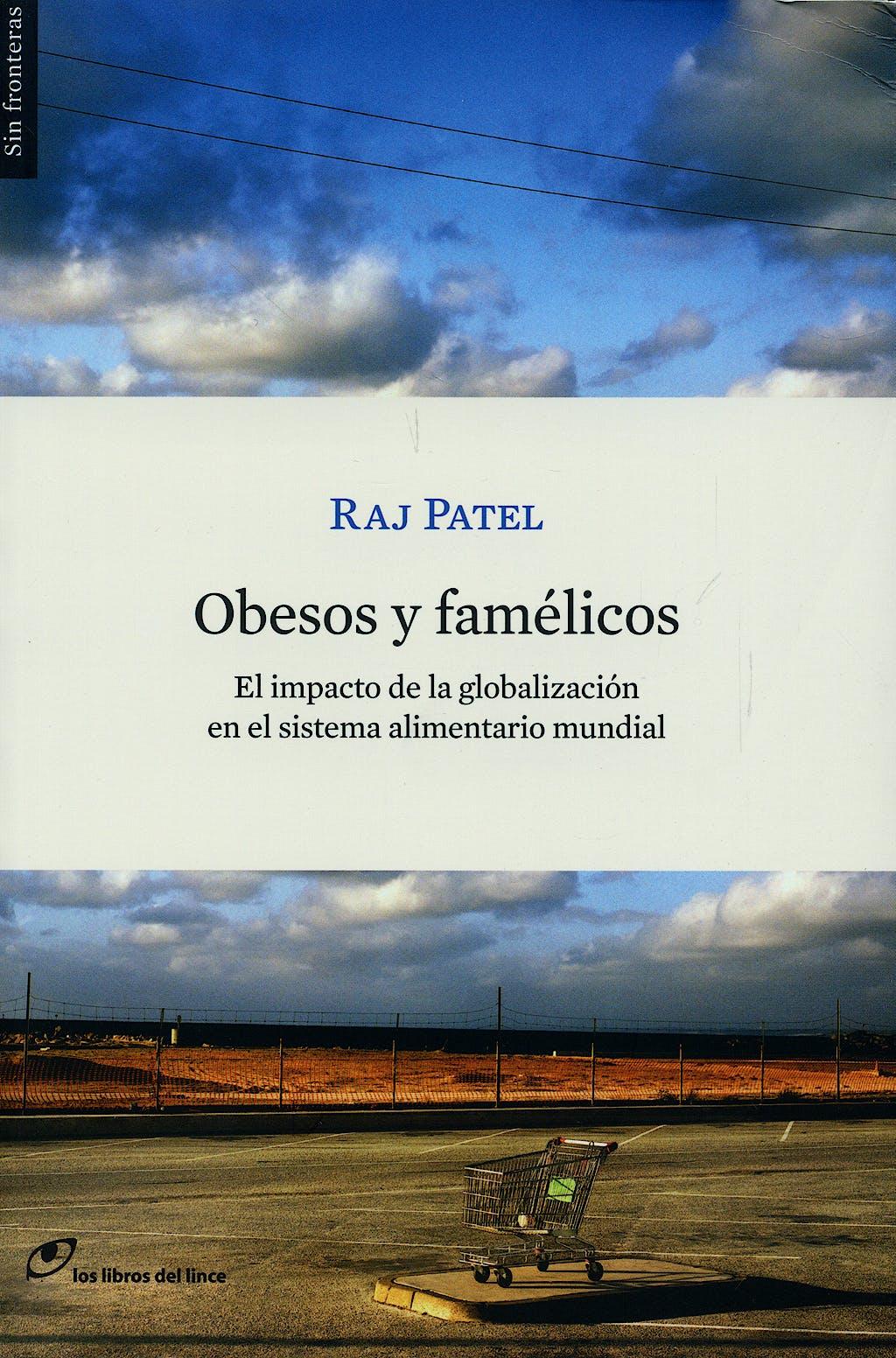 Portada del libro 9788461224890 Obesos y Famelicos
