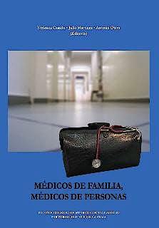 Portada del libro 9788461762972 Medicos de Familia, Medicos de Personas