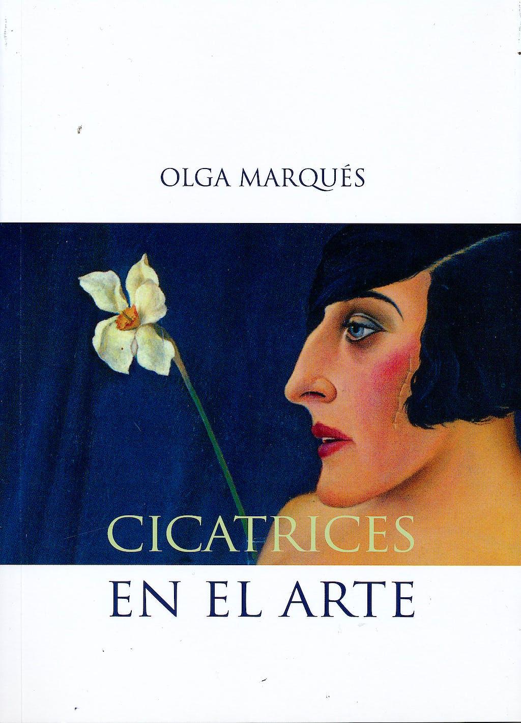 Portada del libro 9788461783281 Cicatrices en el Arte