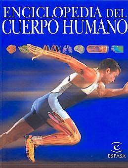 Portada del libro 9788467002836 Enciclopedia del Cuerpo Humano