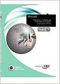 Portada del libro 9788468151502 Manual Valoracion y Cuidados de Enfermeria en Procesos Infecciosos y Viricos. Coleccion Formacion Continuada