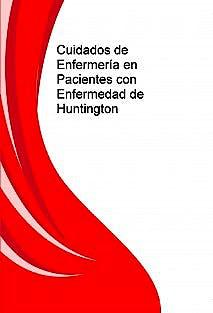 Portada del libro 9788468619798 Cuidados de Enfermeria en Pacientes con Enfermedad de Huntington