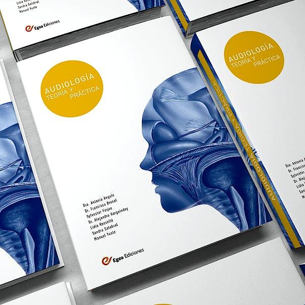 Portada del libro 9788469744253 Audiología. Teoría y Práctica