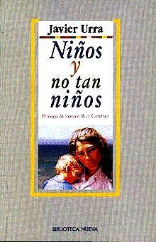 Portada del libro 9788470305818 Niños y no tan Niños