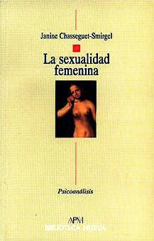 Portada del libro 9788470306136 La Sexualidad Femenina