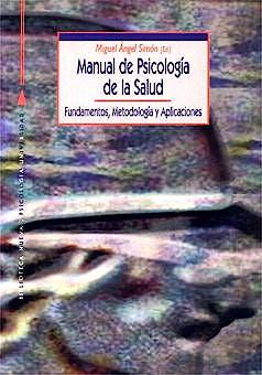 Portada del libro 9788470306266 Manual de Psicologia de la Salud