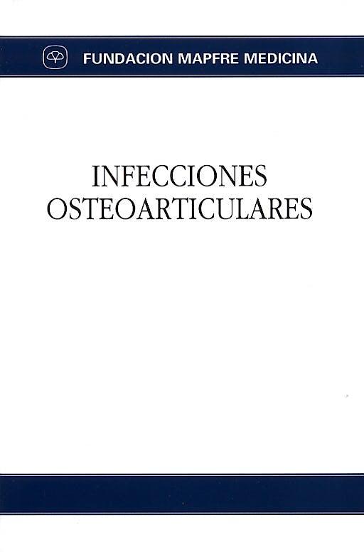 Portada del libro 9788471007391 Infecciones Osteoarticulares