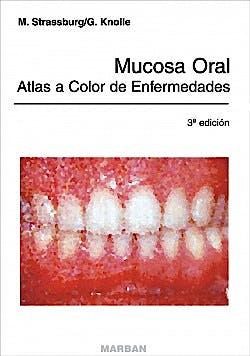 Portada del libro 9788471011848 Mucosa Oral. Atlas a Color de Enfermedades