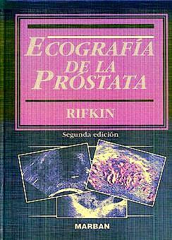 Portada del libro 9788471012456 Ecografia de la Prostata