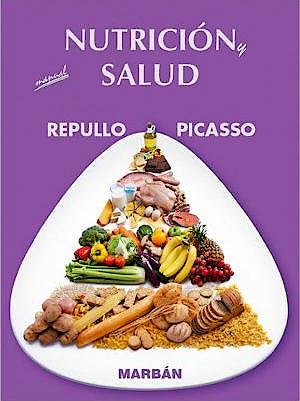 Portada del libro 9788471012494 Nutrición y Salud