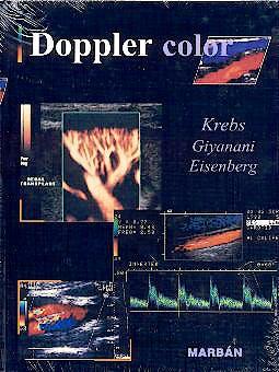 Portada del libro 9788471013385 Doppler Color